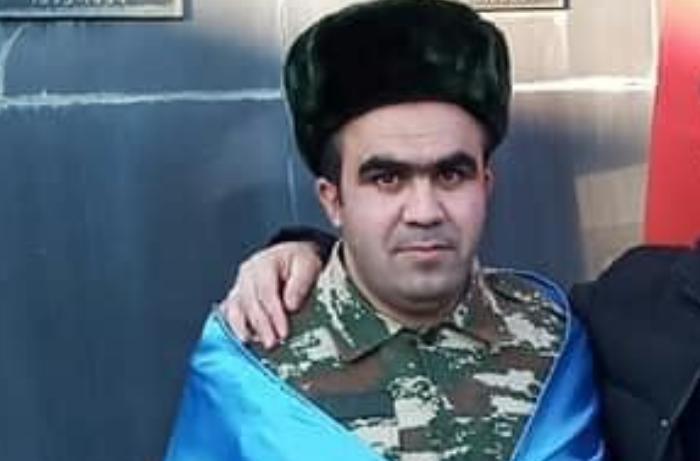 Daha bir Qazi intihar etdi - atası yerini qardakı izlərlə tapıb