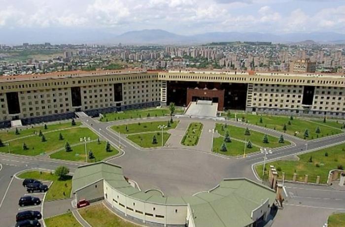 Ermənistan Silahlı Qüvvələrinin Baş Qərargahı Paşinyanla bağlı daha bir bəyanat yaydı