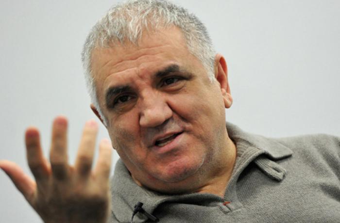 """""""Qasparyan """"İskəndər""""lə Bakı-Ceyhanı vurmaq istəyir, ancaq..."""" – Qabriyelyanov"""