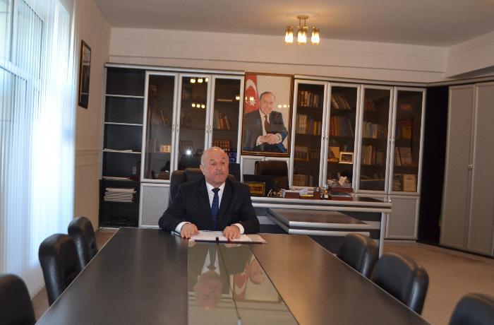 Mingəçevirdə Xocalı soyqırımına həsr olunmuş video konfrans keçirilmişdir