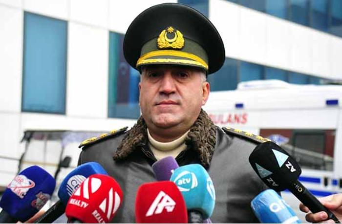 Elxan İbrahimov da Müdafiə Nazirliyindən uzaqlaşdırılıb? - YENİLƏNİB