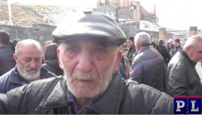 Ermənistan tikinti materialları adı altında Qarabağa əsgər daşıyır? - VİDEO