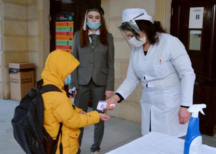 Количество закрытых из-за коронавируса школ достигло четырех - ОФИЦИАЛЬНО