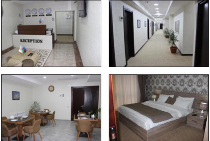 AMEA-nın hotel biznesi: 1 nəfər 50 manat -