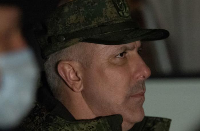 Erməni məmur general Muradovu təhqir etdi, Köçəryanı isə hədələdi - FOTO