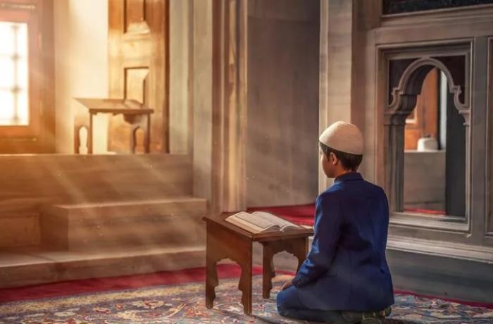 Qurana giriş qapısı – Fatihə surəsi