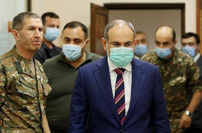 Paşinyan Ermənistan prezidentinə Qasparyanla bağlı daha bir çağırış etdi