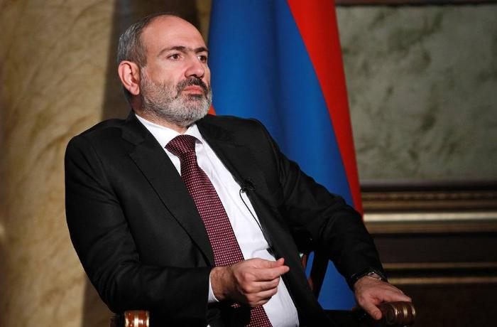Armenian PM apologizes to nation for government's mistakes