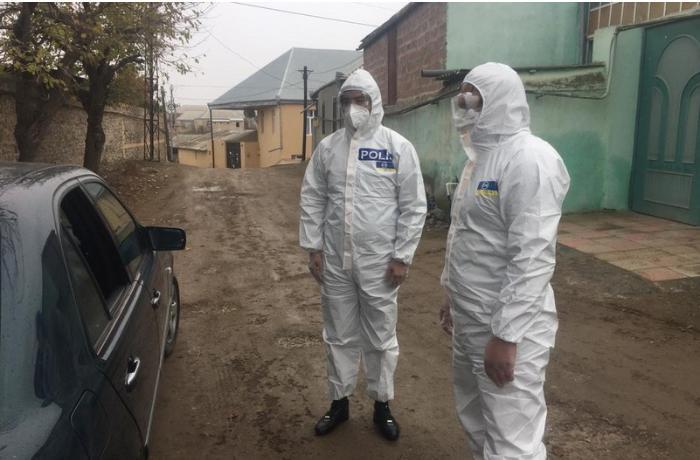 7 koronavirus xəstəsi evinə qaytarıldı