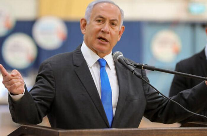 Netanyahunun paylaşdığı siyahıda olan dövlətlərdən biri etiraz etdi
