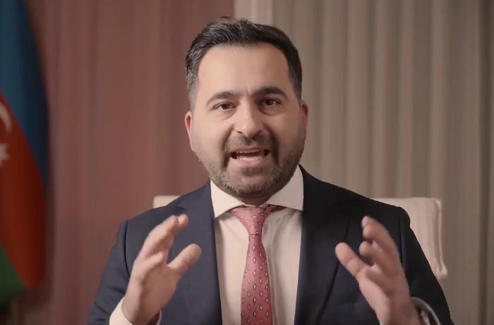 """""""Özümü yandırmağa çalışdım, polislər imkan vermədi"""" - Bəxtiyar Hacıyev"""