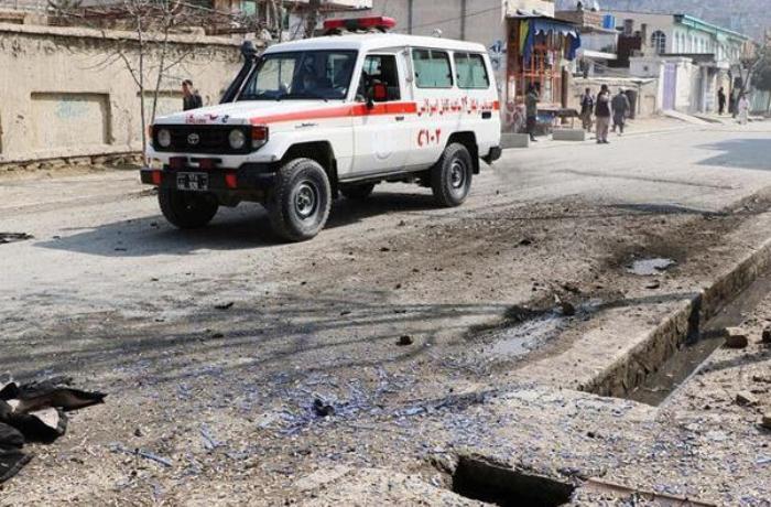 Əfqanıstanda 4 həkim öldürüldü, 4-ü yaralandı