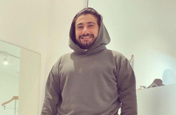 Армяне затравили своего актера за коммент под постом Мехрибан Алиевой - ФОТО