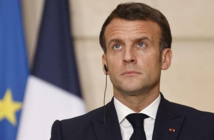 Pegasus casus yazılımıyla hedef alındığı öne sürülen Macron cep telefonunu ve numarasını değiştirdi