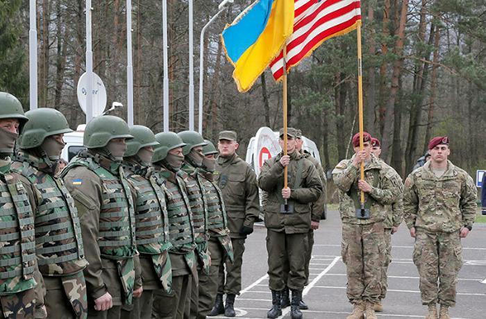 ABD'den Ukrayna'ya 125 milyon dolarlık askeri yardım paketi