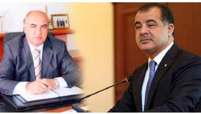 Elmar Vəliyevin qardaşı 3,6 milyon manatlıq tenderi qazandı