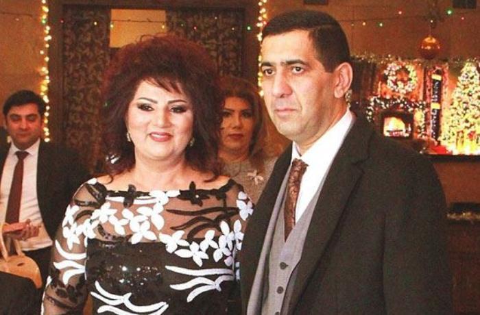 Müğənni Zöhrə Abdullayeva ölən oğlu ilə FOTOLARINI yaydı