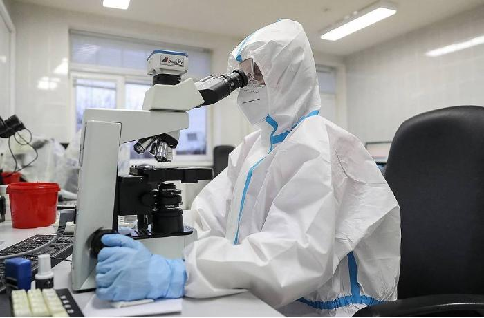 """Rusiyada koronavirusa qarşı daha bir peyvəndin sınaqları başladı – """"Mir-19"""""""