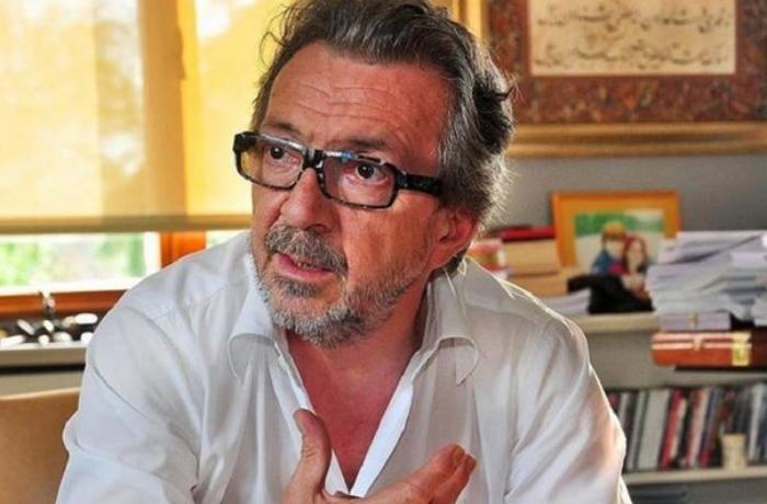 """""""Kurtlar Vadisi""""nin rejissoru: """"Çoxdandır Mübariz İbrahimovun filmini çəkmək istəyirdim"""" – VİDEO"""