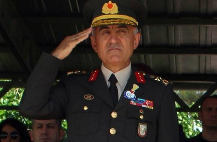 Türkiyədə helikopter qəzasında şəhid olanlardan biri generaldır - 11 şəhid, 2 yaralı - FOTOLAR