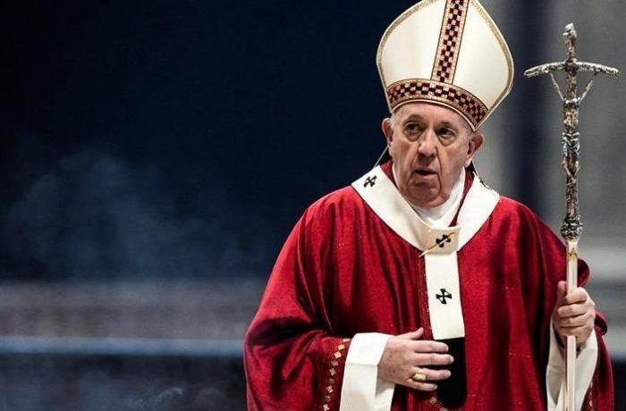 Papa Francis Irak'a gidiyor