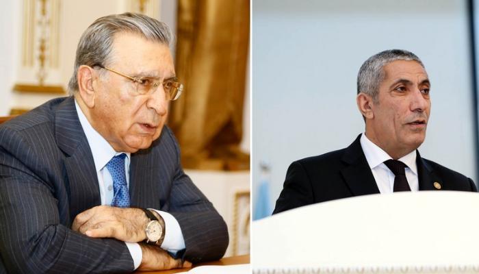 Ramiz Mehdiyev və Siyavuş Novruzov YAP-ın İdarə Heyətindən çıxarıldı - SİYAHI