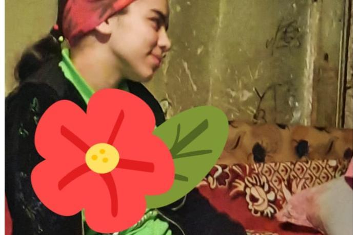 13 yaşlı Yeganənin köməyinizə ehtiyacı var - FOTO