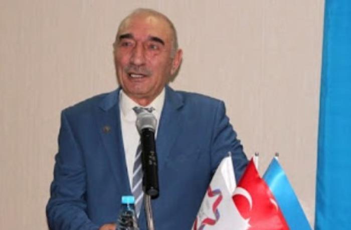 """YAP-a birləşdiyi deyilən partiya sədrindən AÇIQLAMA - """"Haqqımda xoşa gəlməz..."""""""