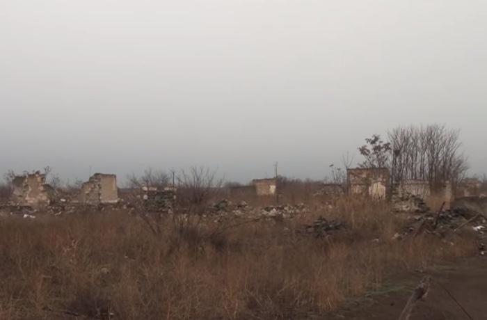 Ağdamın Suma kəndi - VİDEO