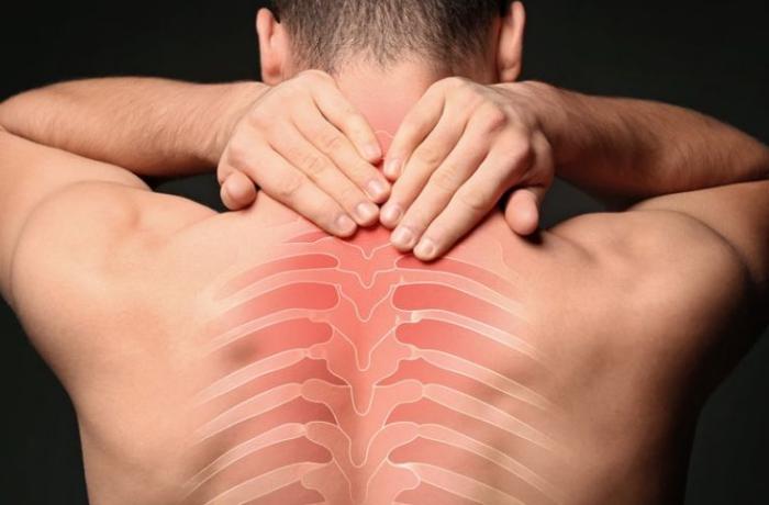 Bədəndə duzlaşma - Osteoxondrozun yaranmasının əsas səbəbləri