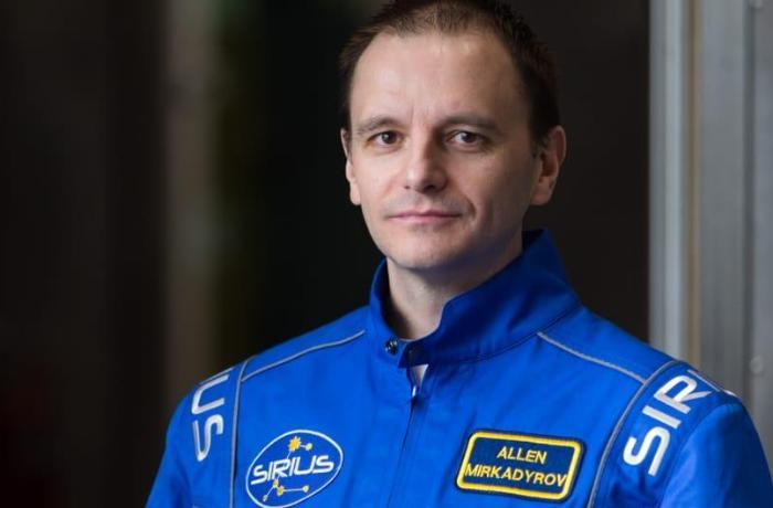 NASA-da işləyən azərbaycanlı ilə MÜSAHİBƏ - FOTO