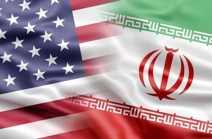 ABŞ-la İran arasında sanksiyalarla bağlı onlayn görüşlər keçirilib