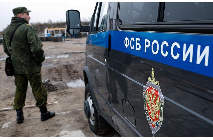 FSB generalının qızı İrəvanda  öldürüldü