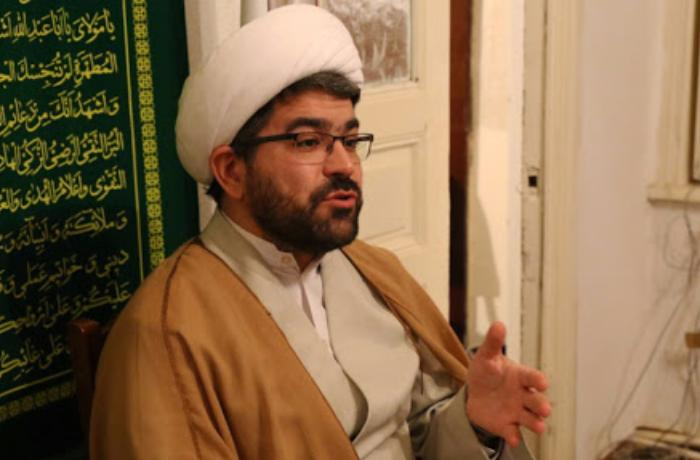 İslam Partiyasının sədr əvəzi, ilahiyyatçı Hacı İlham Əliyevə 18 il cəza istənildi