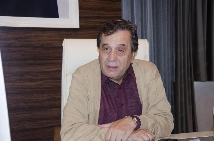 Xalq artisti Siyavuş Kərimi koronavirusa yoluxub