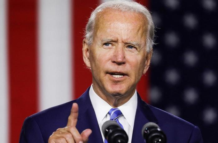 ABD Başkanı Joe Biden tüm Müslümanların ramazanını tebrik etti