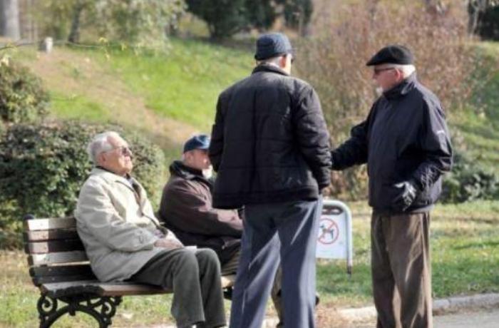 Azərbaycanda kişilərin yarısı pensiya almadan vəfat edir - RƏSMİ