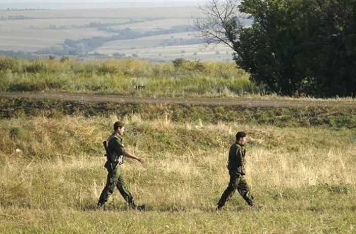 ABD ile AB arasındaki görüşmede Rusya'nın Ukrayna sınırı ve Kırım'daki askeri hareketliliği gündeme taşındı