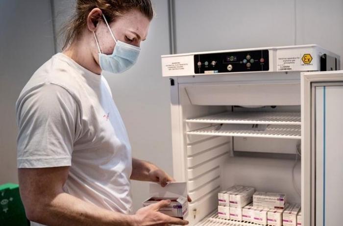 Dünyada bir ilk: Danimarka AstraZeneca aşısını kullanmayı bıraktı