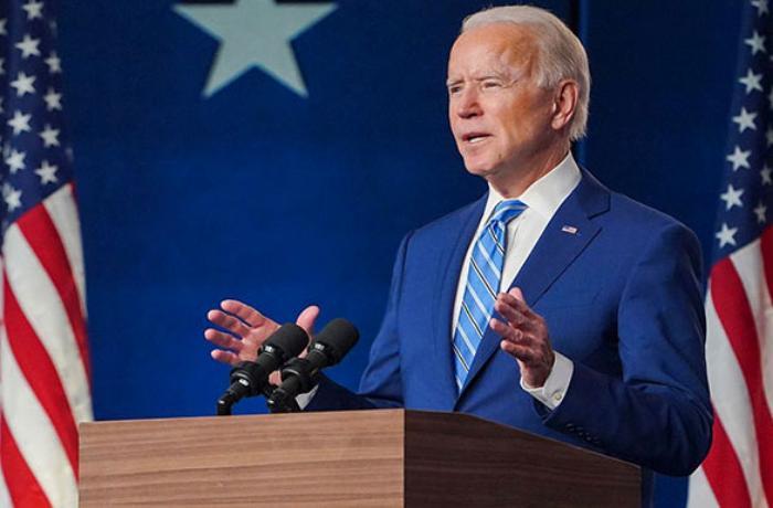 ABD Başkanı Biden: Afganistan'dan çekiliyoruz