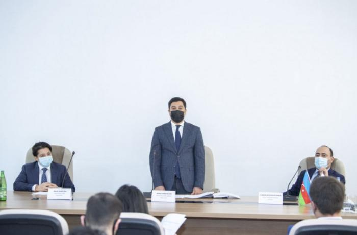 Azərbaycanda Gül İstehsalçıları, İdxalçıları və İxracatçıları Assosiasiyası təsis olunub