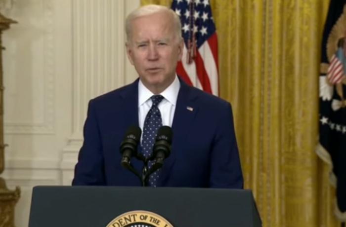 Biden to notify NATO allies about his coming agenda with Putin