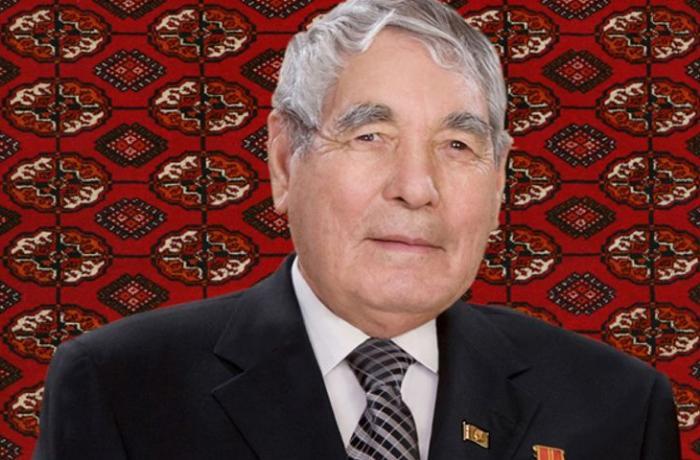 Türkmənistan Prezidenti Qurbanqulu Berdimuhamedovun atası vəfat edib