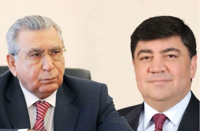 KİV: Ramiz Mehdiyev kürəkəninin qardaşına AMEA-da yüksək vəzifə verdi