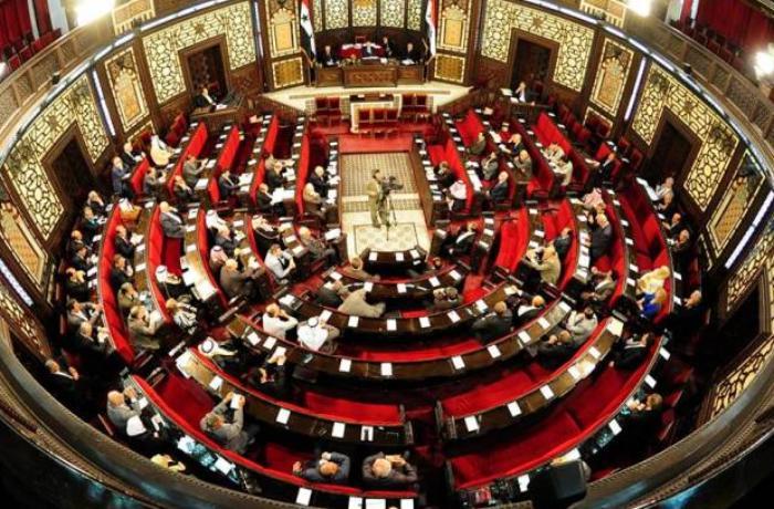 Suriyada prezidentliyə ilk namizədin adı açıqlandı