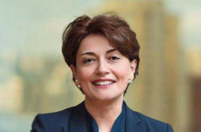"""""""Azercell""""ə yeni prezident təyin olunub"""