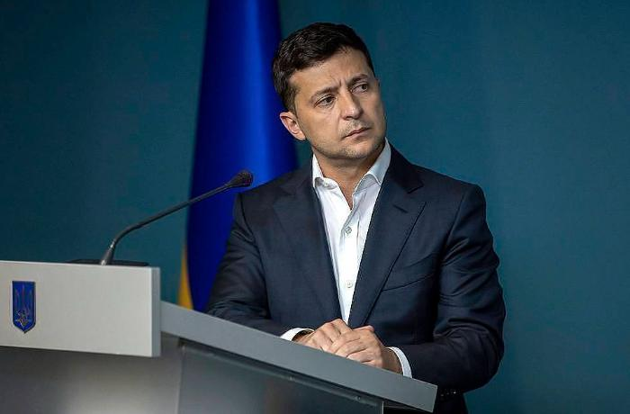 Ukrainian President to visit Turkey tomorrow