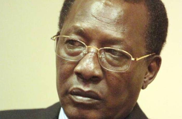 Chad President Idriss Deby dies from combat wounds after securing sixth reelection