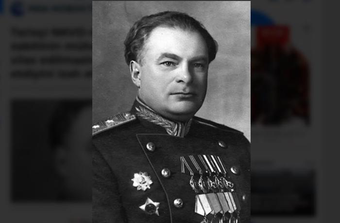 NKVD zabiti təkbaşına SSRİ-nin xilasına necə kömək etdi? – Stalin əlini sıxıb dedi ki...