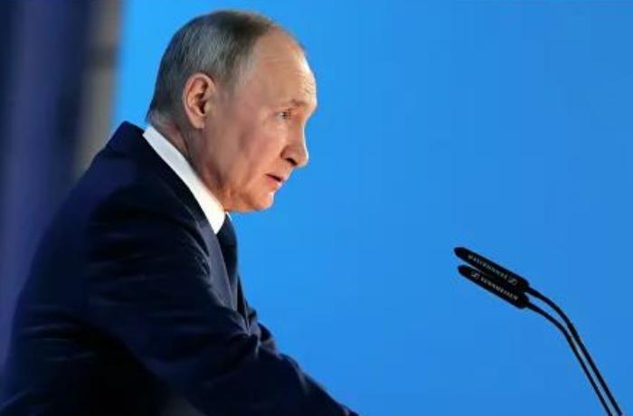 Putin Lukaşenkoya sui-qəsd cəhdindən danışdı